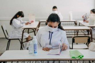 Calendario escolar: El CGE definió cómo será la vuelta a las aulas en Entre Ríos