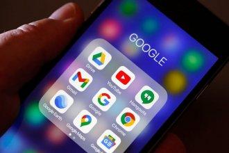 El apagón de Google pone el foco sobre los riesgos de la era del teletrabajo