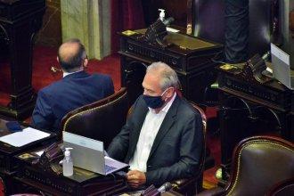 """Benedetti calificó como """"un saqueo"""" a la nueva fórmula jubilatoria, que busca la aprobación de Diputados"""