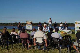 """Un """"oasis"""" en la costa del Uruguay: Otra localidad puso en marcha la temporada de verano"""