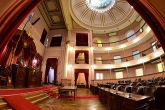 ¿Cuántas leyes sancionó la Cámara de Diputados de Entre Ríos en este año atípico?