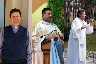 Nuevos destinos en la diócesis: las fechas en que asumen los párrocos designados
