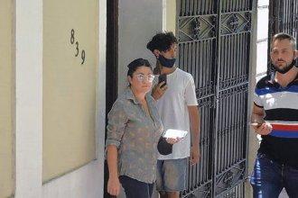 La Justicia civil dictó medidas cautelares para que Dolores Etchevehere pueda ocupar una vivienda