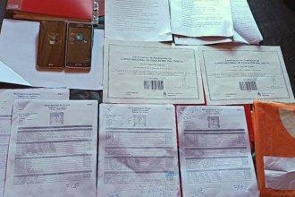 Entregaba licencias de conducir a cambio de 3 mil pesos: ¿Cómo la descubrieron?