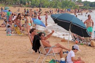 """""""Se cumple el protocolo a la perfección"""", destacan a modo de balance del inicio de la temporada de playas"""