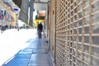 Hay en promedio nueve locales cerrados por cuadra en el país: ¿cuál es la situación de Entre Ríos?