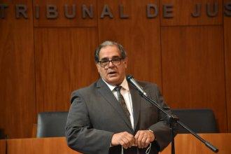 Carbonell repasa el 2020, marcado por la pandemia, lo virtual y los primeros juicios por jurados