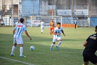Con un empate, Juventud Unida se despidió de la temporada