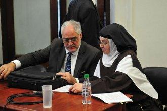 Confirmaron la condena contra la monja Luisa Toledo