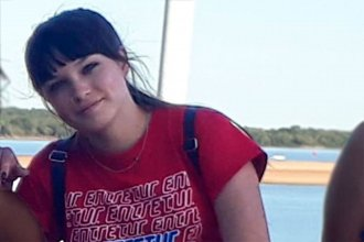 Buscan a adolescente de 15 años que se ausentó de un Hogar de Menores