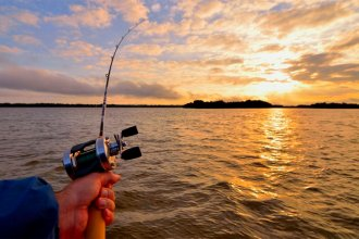 Por la bajante del río Paraná, un juez prohibió la pesca hasta el 31 de marzo