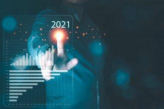 Más nube, mallas de seguridad y algoritmos éticos: tendencias para el año I de la inmersión digital