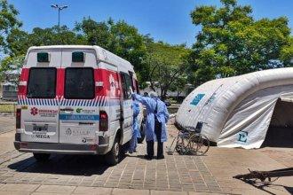 Reportan nuevos casos en todos los departamentos de la costa del río Uruguay