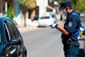 Por el aumento de casos, analizan implementar medidas restrictivas en Concordia