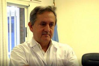 Director de hospital admite preocupación porque cada vez hay más casos graves y aumentan los internados