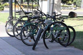 """Una ciudad entrerriana replica el sistema de """"eco bicis"""" que funciona en Buenos Aires"""