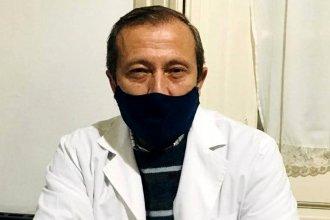 Tras 5 años de gestión, Ragone dejará la dirección del Hospital Masvernat