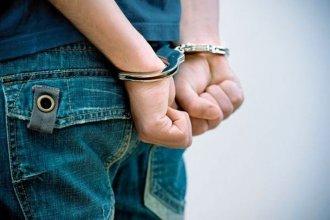 Un detenido, luego de allanamientos por tenencia ilegal de armas