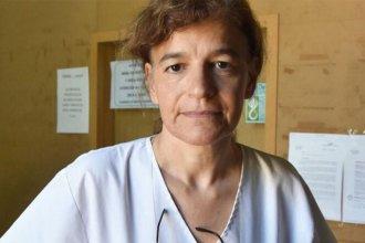 La directora de hospital de Colón, preocupada por el aumento de casos y la falta de cambios en la comunidad