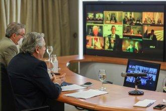 Fernández convocó a los gobernadores a una reunión de emergencia por el aumento de casos de coronavirus