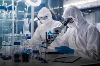 """""""Más infectante"""": características de la nueva cepa de coronavirus que ya circula en la Argentina"""
