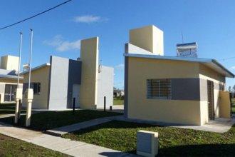 Tres empresas se presentaron a la licitación para construir 10 viviendas en Colonia Ayuí