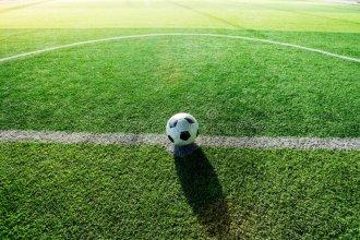 La Federación Entrerriana de Fútbol suspendió las competencias hasta el 3 de mayo