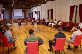 Municipio entrerriano pide aislamiento voluntario en núcleos convivientes por 10 días