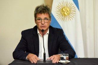 El ministro Richard aclara que el hospital modular de Concordia estará ubicado en zona del Centro de Frontera