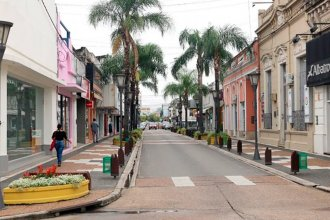 Gualeguaychú no descarta volver al aislamiento si no disminuyen los contagios