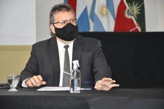 """Otro intendente confirmó que tiene coronavirus: """"Es leve y me encuentro bien"""""""