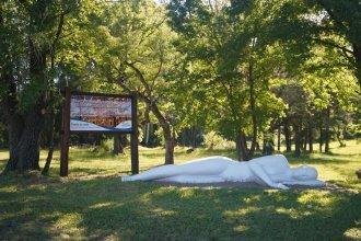 Con una lavada de cara, invitan a turistas a visitar el Parque Saint Exupery