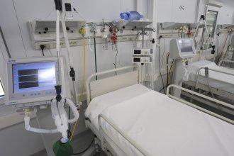 Ratifican acuerdo de complementación entre sanatorios y el hospital para enfrentar la segunda ola