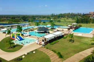 Hotel termal de la costa del Uruguay fue clausurado por una fiesta clandestina