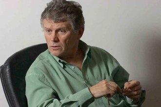 Sergio Taselli: un empresario de profesión desguazador