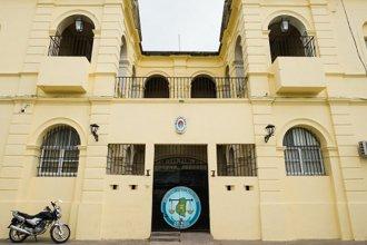 Tras hallar importante cantidad de droga, separaron de su cargo al director de una cárcel entrerriana