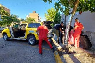 Realizaron una nueva donación de órganos en Entre Ríos