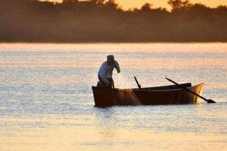 """El pronóstico de precipitaciones para la cuenca del río Uruguay con """"La Niña"""" haciendo de las suyas"""