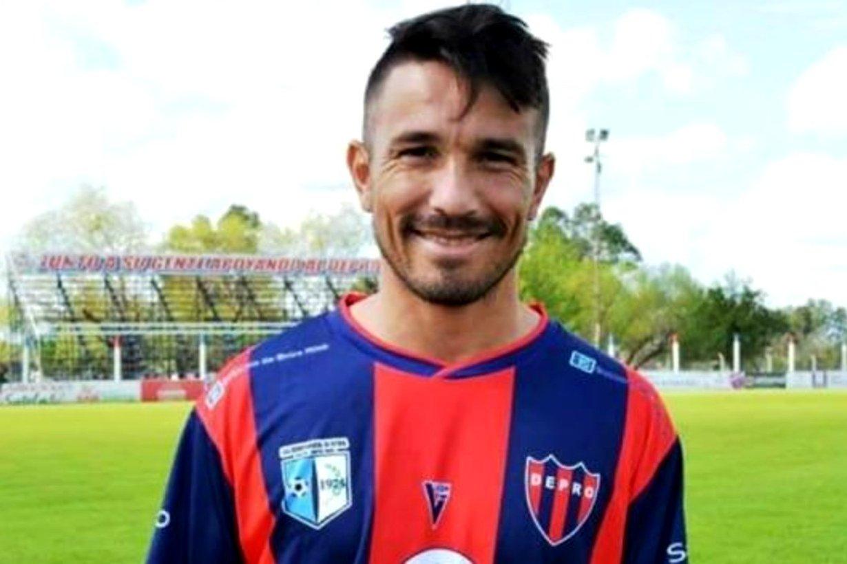 Sergio Chitero