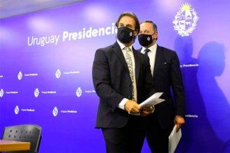 El gobierno de Lacalle Pou reabre las fronteras para uruguayos y extranjeros residentes