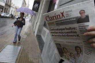 Pauta oficial: Clarín, C5N y Página 12, los favoritos del Gobierno Nacional