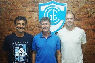 Un ídolo del club: Gimnasia anunció a su nuevo DT
