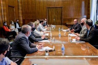Renegociación de la deuda en dólares: Entre Ríos participará de una nueva reunión para acordar una estrategia conjunta