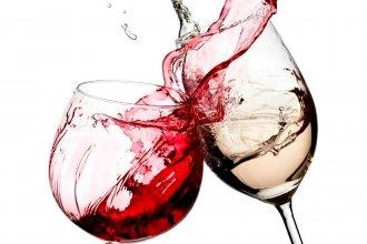 Toma consejo en el vino, pero decide después con agua