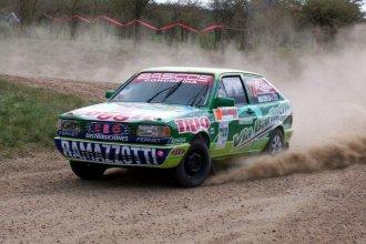 Avanza el armado del calendario del Rally Entrerriano: está la fecha de estreno y del Coronación