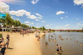 Tres ciudades entrerrianas, entre las 25 más visitadas del país en enero
