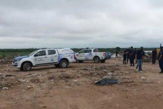 La Justicia confirmó que el cuerpo y las manos son de Marcelo Cabeza, chofer del Ministerio de Salud provincial