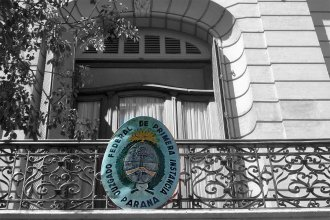 En el juzgado federal de Paraná ingresó la primera presentación contra la ley del aborto en Entre Ríos