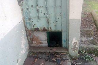 Una más y van… Una escuela de Concordia fue víctima de un nuevo robo en sus instalaciones