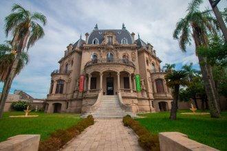 Palacio entrerriano fue declarado como Monumento Histórico Nacional